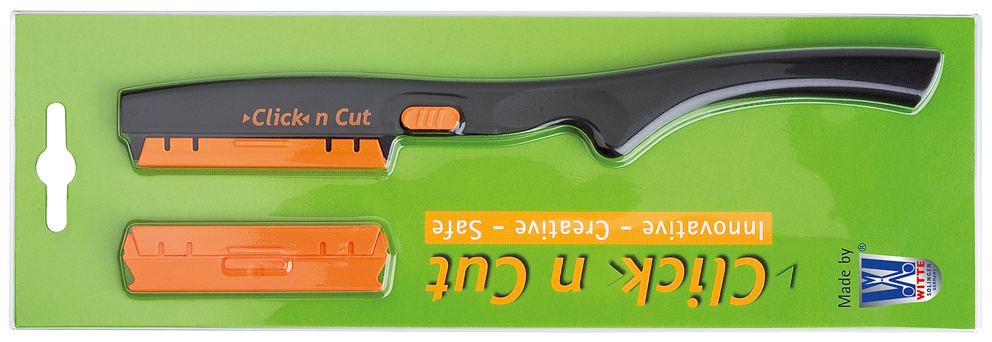 click'n cut promo set
